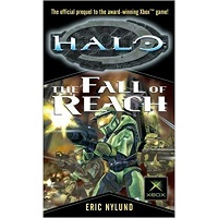 HALO by Eric Nylund