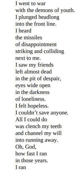 Healing Words by Alexandra Vasiliu