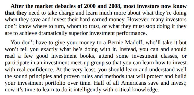 How to Make Money in Stocks by William J. O'Neil PDF