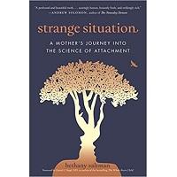 Strange Situation by Bethany Saltman