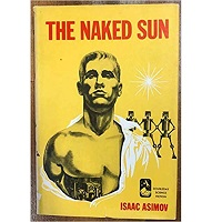 The Naked Sun by Issac Asimov PDF