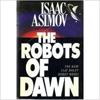 The Robot of Dawn by Issac Asimov PDF