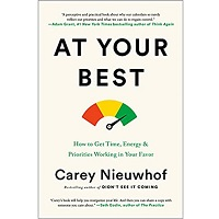 At Your Best by Carey Nieuwhof