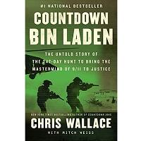 Countdown bin Laden by Chris Wallace