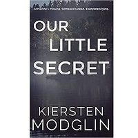 Our Little Secret by Kiersten Modglin