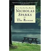 Rescue by Nicholas Sparks