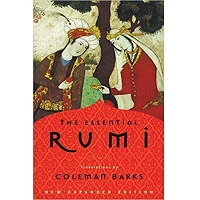 The Essential Rumi – reissue by Jalal Al-Din Rumi