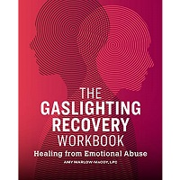 The Gaslighting Recovery by Amy Marlow-MaCoy