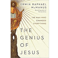 The Genius of Jesus by Erwin Raphael McManus