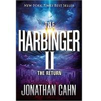 The Harbinger II by Jonathan Cahn