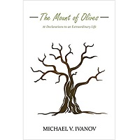 The Mount of Olives by Michael v Ivanov