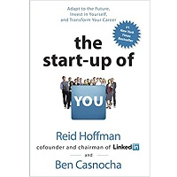 The Start-up of You by Reid Casnocha