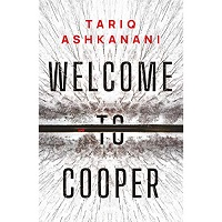 Welcome to Cooper by Tariq Ashkanani