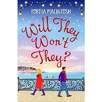 Will They, Won't They by Portia MacIntosh