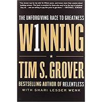 Winning by Tim S. Grover