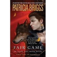 Fair Game by Patricia Briggs