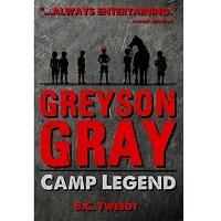 Greyson Gray by B.C. Tweedt