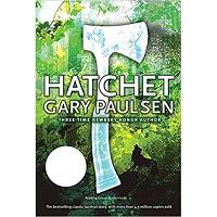 Hatchet by Gary Paulsen