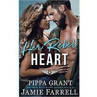 Her Rebel Heart by Jamie Farrell