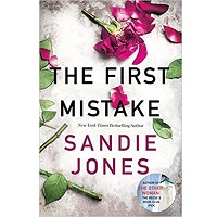 The First Mistake by Sandie Jone